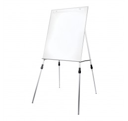 Adjustable, Dry Erase, Multi Purpose Easel