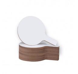 Dry Erase Paddles - 5x9