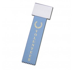 Science Fair Badges - Volunteer