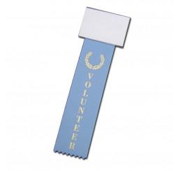 Science Fair Badges - Volunteer
