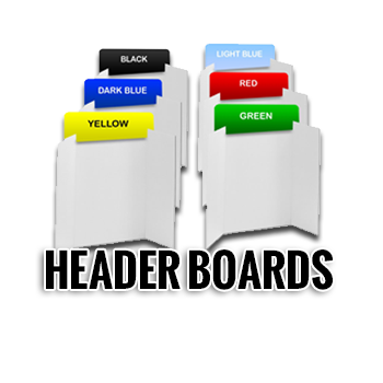 Superior-Showboard - Project Display Boards As Low As $1.25