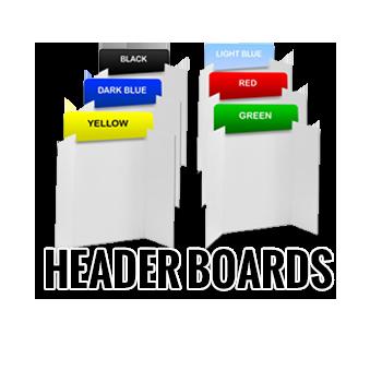 Header Boards